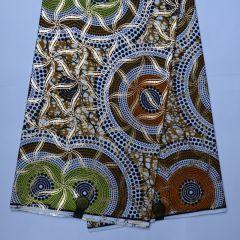 PresidentHolland African Fabrics, Wax69