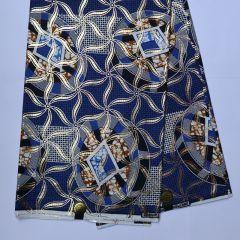 PresidentHolland African Fabrics, Wax71