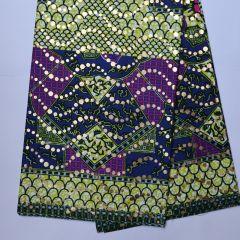 PresidentHolland African Fabrics, Wax72