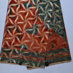 PresidentHolland African Fabrics, Wax73