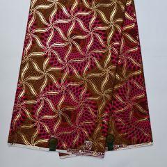 PresidentHolland African Fabrics, Wax75