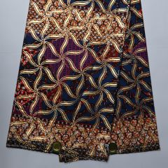 PresidentHolland African Fabrics, Wax78