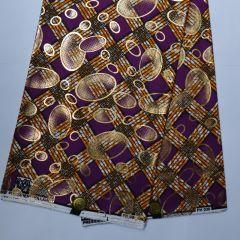 PresidentHolland African Fabrics, Wax81