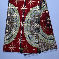PresidentHolland African Fabrics, Wax85