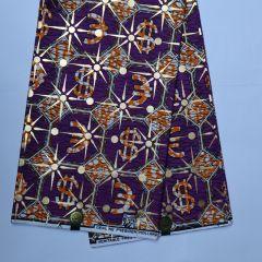 PresidentHolland African Fabrics, Wax92