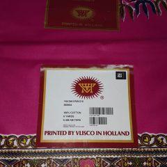 VLISCO Java 03